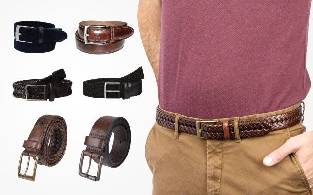 Awesome Dockers Belts For Men In 2019