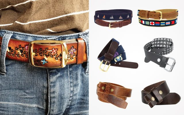 Cool Designer Belts For Men in 2019 – How to Become a Stylish Gentleman?