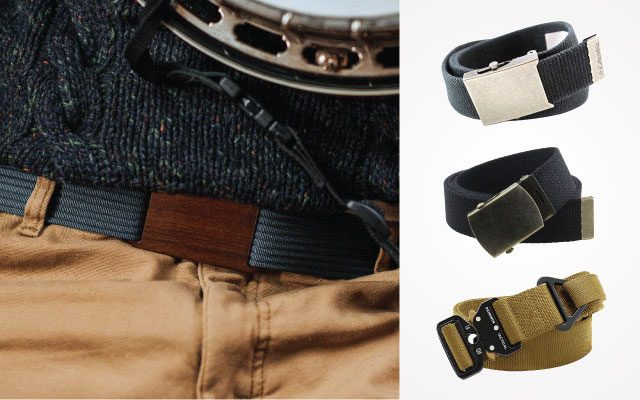 Best Military Belts of 2019
